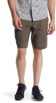 Howe Switch Stance Stripe Shorts