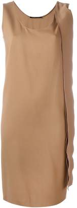 Agnona shift dress