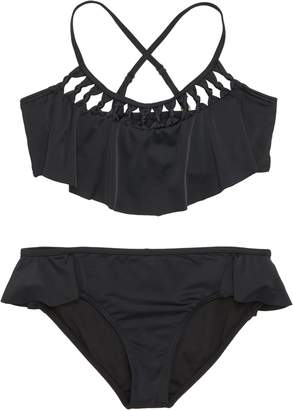 Billabong Macrame Madness Two-Piece Swimsuit