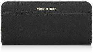 Michael Kors Money Pieces Pocket Continental Wallet
