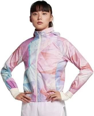 Nike Shield PR FL Hooded Jacket - Women's