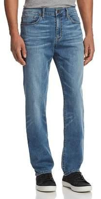 Joe's Jeans Brixton Slim Straight Fit Jeans in Redding