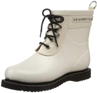 Ilse Jacobsen Women's Rub 2 Rain Boot