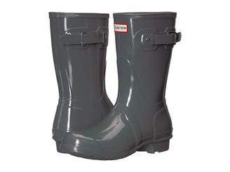 Hunter Short Gloss Rain Boots