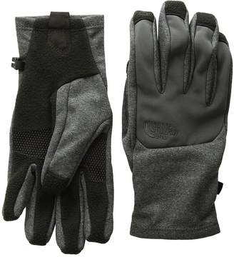 The North Face Canyon Wall Etip Gloves Extreme Cold Weather Gloves
