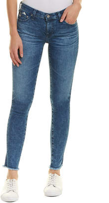 AG Jeans The Legging 14 Years Suspended Super Skinny Ankle Cut