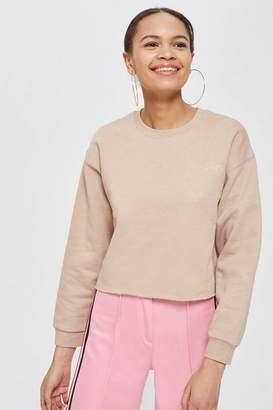 Topshop Petite 'Darling' Sweatshirt