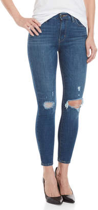 Levi's 721 High-Rise Ankle Skinny Jeans