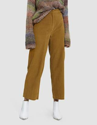 Collina Strada Left Eye Corduroy Pant
