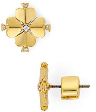 Kate Spade Spade Flower Earrings