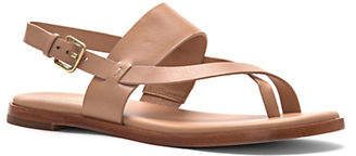 Cole Haan Anica Leather Sandals