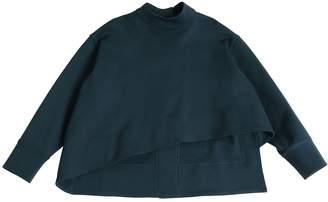 Marni Junior Cotton Milano Jersey Sweatshirt