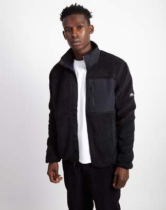 Penfield Mattawa Fleece Black