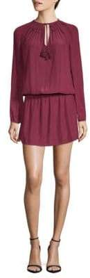 Ramy Brook London Blouson Dress
