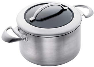 Scanpan CTX 4.8L Dutch Oven with Lid