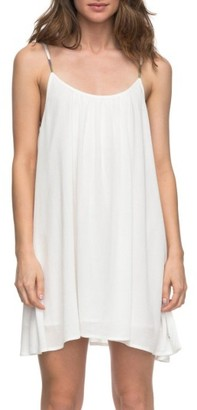 Women's Roxy Perpetual Swing Dress $44.50 thestylecure.com