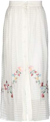 Vilshenko Long skirts