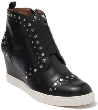 Linea Paolo Felicity Wedge Sneaker