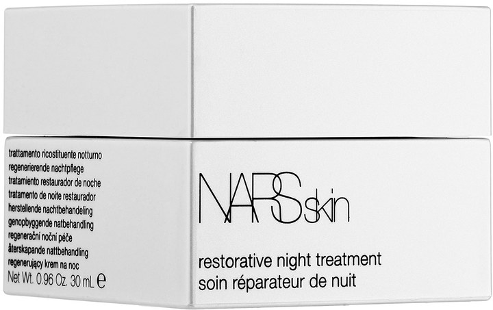 NARS NARS Restorative Night Treatment