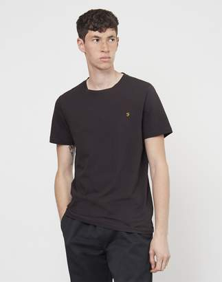 Farah Denny T-Shirt Black