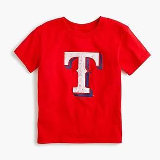 J.Crew Kids' Texas Rangers T-shirt