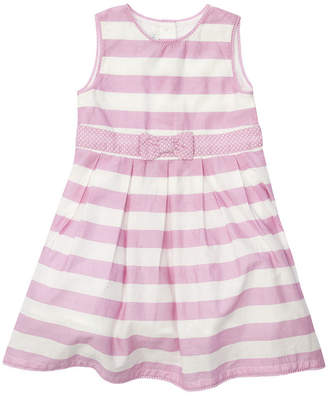 Jo-Jo Jojo Maman Bebe Bow Party Dress