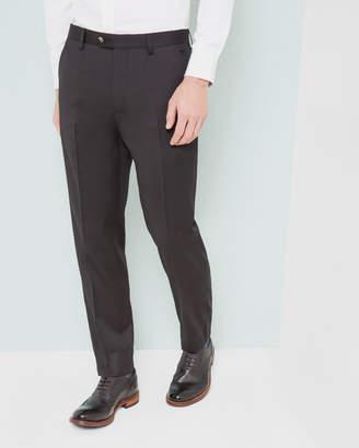 Ted Baker RAISET Slim fit wool pants