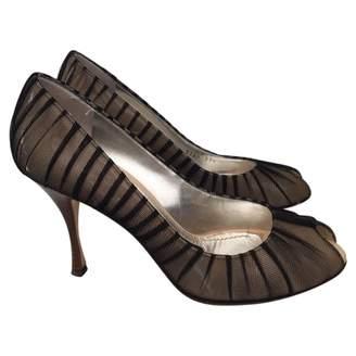Dolce & Gabbana Patent leather heels