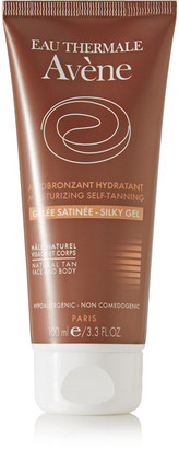 Avene - Moisturizing Self-tanning Silky Gel, 100ml - Colorless $26 thestylecure.com