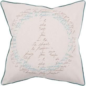 Decor 140 Niedersimmental Decorative Pillow - 22'' x 22''