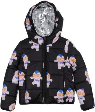 Fendi Synthetic Down Jackets