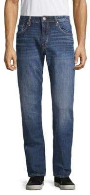 Vigoss Straight Leg Jeans
