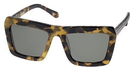 Karen Walker Eyewear Derby Sunglasses