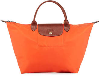 Longchamp Le Pliage Medium Nylon Handbag