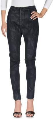 Manila Grace Denim pants - Item 42623635