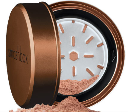 Halo Hydrating Perfecting Bronzer