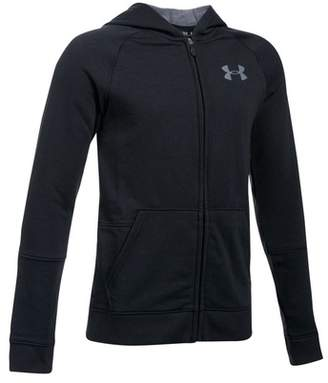 Under Armour Boy's Select Hoodie
