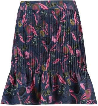 Saloni Mini skirts - Item 35385009RU