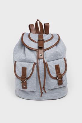 Ardene Knitted Backpack