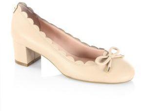 Kate Spade New York Yasmin Leather Shoes