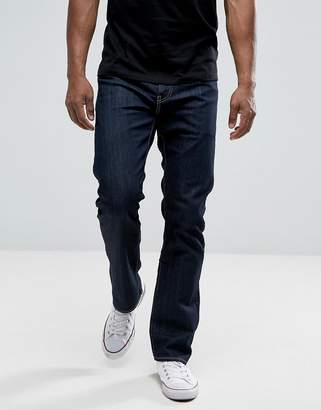 Levi's Levis Jeans 504 Regular Straight Fit