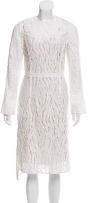 3.1 Phillip Lim Lace Midi Dress w/ Tags