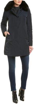 Peuterey Metropolitan Gb Down Coat
