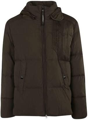 C.P. Company 50 Fili Goggle Utility Padded Jacket