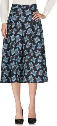 Dixie 3/4 length skirts - Item 35383394BB