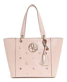Guess Tote Handbags - ShopStyle Australia f8623477afaf7