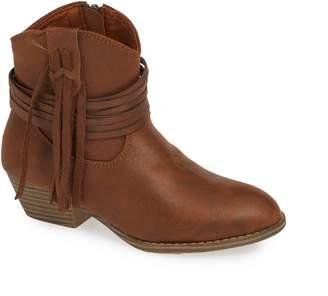 Mia Annabeth Western Boot