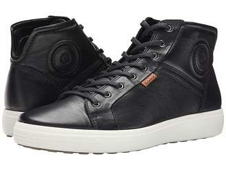 Ecco Soft 7 High Top