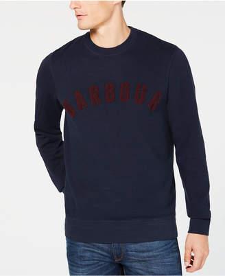 Barbour Men's Gibden Sweatshirt, A Sam Heughan Exclusive, Created for Macy's