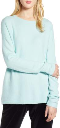 Halogen Bow Back Sweater